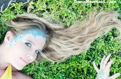 www.DanaMermaid.com #mermaid #danamermaid