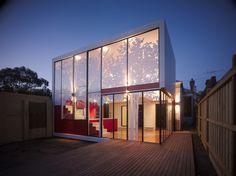 Tattoo House by Andrew Maynard   #Architects #design #interiors #Houses #Australia