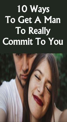 Commitment is something that you would always want from the person you're dating. Naturally, if you're interested in pushing this relationship to the Healthy Man, How To Stay Healthy, Healthy Food, Nutrition Tips, Health Tips, Burn 500 Calories, Every Man, Good Habits, You Gave Up