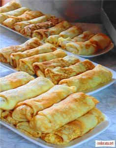 Cooking Dishes Food Dishes Russian Recipes Pancakes Savory Snacks Entrance Halls Easy Recipes Potato Salad With Bacon Carne Asada Lithuanian Recipes, Russian Recipes, Brunch Recipes, Dessert Recipes, Oreo Cheesecake Bites, Crepes And Waffles, Crescent Roll Recipes, Good Food, Yummy Food