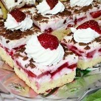 Raspberry & White Chocolate Cheesecake - A refreshing No Bake Cheesecake with a gentle hint of white chocolate. Really delicious! Mint Chocolate Chip Milkshake, White Chocolate Cheesecake, Chocolate Malt, Mint Chocolate Chips, Decadent Chocolate, Chocolate Recipes, Chocolate Chip Cookies, Raspberry Bars, American Chocolate