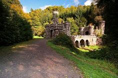 Ballysaggart Towers, County Waterford