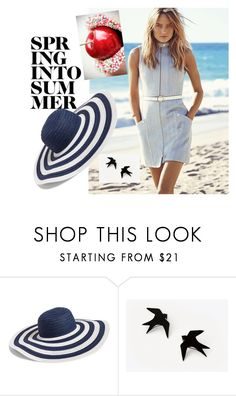 """""""Untitled #222"""" by domla ❤ liked on Polyvore featuring Vera Bradley"""