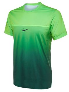 ce298cbe1 Nike Tennis Wear, Challenger Crew, Nike Fashion, Golf Fashion, Nike Outfits,