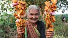 Indiana de mais de 100 anos faz sucesso em canal de culinária