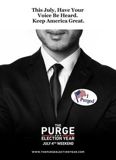 What did you guys think about the trailer for The Purge Election Day? In episode one Zac and T.N discuss the newest installment in The Purge series. Join the conversation on iTunes and Soundcloud. New episode posted every Monday. #frightfulfailures #horror #horrormovie #horrormovies #horrormovies #podcast #thepurge