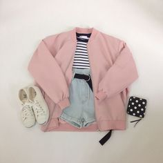 Here Are Some Top casual korean fashion 9372 Kpop Outfits, Korean Outfits, Trendy Outfits, Girl Outfits, Summer Outfits, Fashion Outfits, Korea Fashion, Asian Fashion, Cute Fashion