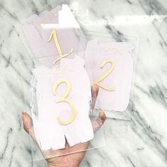 New Diy Wedding Table Numbers Ideas 68 Ideas Wedding Table Planner, Table Wedding, Diy Wedding Table Numbers, Wedding Receptions, Wedding Mood Board, Reception Table, Party Wedding, Trendy Wedding, Dream Wedding