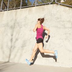 Strengthen and Stretch! The 12 Moves All Runners Need to Do