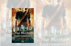 Madness Story: [Livres] La cité des ténèbres, tome 3 : la cité de verre de Cassandra Clare
