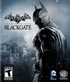 Continue the Arkham Origins story of the Dark Knight in Batman: Arkham Origins Blackgate on PlayStation Vita Dc Comics Games, Comic Games, Arkham City, Arkham Asylum, Batman Arkham Orígenes, Arkham Knight, Nintendo 3ds, Nintendo Switch, Arcade