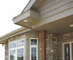 Exterior recessed lighting. | Recessed Lighting Ideas | Pinterest ...