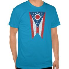 =>>Cheap          	Blue Ohio State Flag Vintage Grunge Columbus Love Tshirt           	Blue Ohio State Flag Vintage Grunge Columbus Love Tshirt in each seller & make purchase online for cheap. Choose the best price and best promotion as you thing Secure Checkout you can trust Buy bestDeals     ...Cleck Hot Deals >>> http://www.zazzle.com/blue_ohio_state_flag_vintage_grunge_columbus_love_tshirt-235960239184741265?rf=238627982471231924&zbar=1&tc=terrest