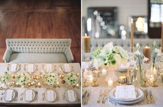 luxury meets rustic barn photo shoot with mix and match chairs by Easton Events & Eric Kelly Photography