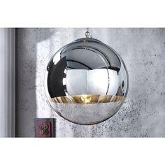 Moderne hanglamp Globe L - 16416
