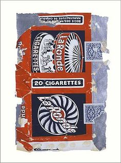 La Ronde - Peter Blake - Prints - Original Prints