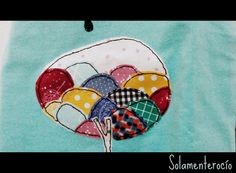 Camiseta para Julia (http://solamenterocionosolocupcakesartesanos.blogspot.com.es/)