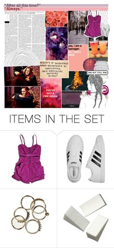"""i'm just tryna live life for the moment"" by queenrowan ❤ liked on Polyvore featuring art"