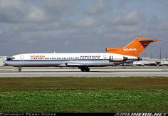 Boeing 727-256/Adv aircraft picture