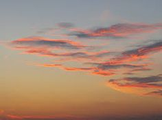 Image result for sunset clouds