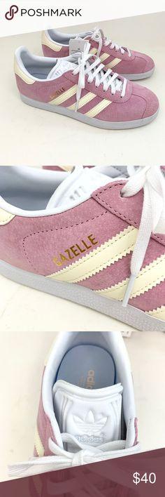 adidas gazelle rosa 39 1 3
