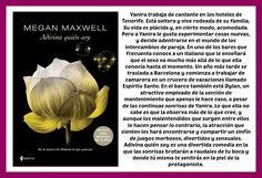 ... Megan Maxwell, Movie Posters, Libros, Singers, Pictures, Film Poster, Popcorn Posters, Film Posters