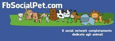 FbSocialpet: tutto ruota attorno agli animali!