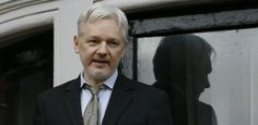 "WikiLeaks has issued an encrypted file for download as a kind of ""torrent insurance"" ahead of its public release of potentially damning documents. As previously discussed on Inquisitr, Guccifer 2.0's hack of the DNC servers have already revealed possible collusion between the Hillary Clinton campaign, the mainstream media, and Democratic Party leadership. Read more at http://www.inquisitr.com/3220132/wikileaks-issues-torrent-insurance-encrypted-file-with-dead-mans-switch/#KP3VLbL4C0WLZYvZ.99"