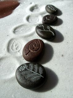 Arte Em Pedra!                                                       …