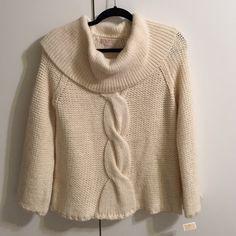 Michael Kors sweater New, never worn Michael Kors Sweaters Crew & Scoop Necks