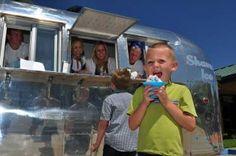 Vintage Airstream trailer gets new life in El Dorado Hills - Folsom Telegraph