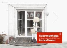 die besten 25 katzengehege ideen auf pinterest catio kratzbaum katze und outdoor kratzbaum. Black Bedroom Furniture Sets. Home Design Ideas