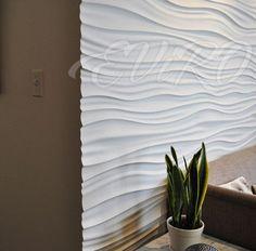 Desert Гипсовые 3D панели для стен серии Desert являются одним из лидирующих предложений среди аналогичных товаров нашей компании — особую популярность среди покупателей они заслужили за рельефную поверхность, отлично подходящую как для покраски, так и установки без дополнительного декорирования.
