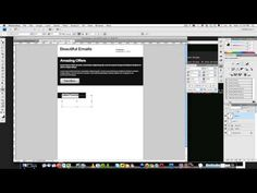 How to Create a HTML Email Template (1 of 3)