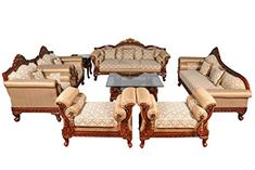 Buying furniture for your home is an important step when furnishing your home. You need to make sure that you buy the right furniture for the home. Sofa Design, Sofa Furniture, Furniture Design, Royal Sofa, Wooden Sofa Set Designs, Paris Images, Change Background, Nature Images, Armchair