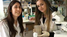 Yamila Cutraro y Maria Laura Marcos, Investigadoras de la UNSAM | Agencia TSS