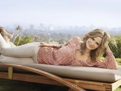 Kyra Sedgwick - MORE's July/August cover. #moremagazine