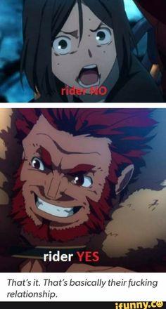 , #fatezero,