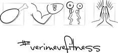 Věříme ve fitness