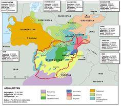 "tajiks ethnic map - ""Google"" paieška"