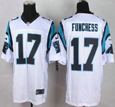 Carolina Panthers Devin Funchess LIMITED Jerseys