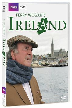 """Terry Wogan"" Terry Wogan's Ireland (DVD) at BBC Shop"
