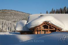 LAURENTIDES DÉNEIGEMENT DE TOITURES/ROOF SNOW CLEARING | Amenagement exterieur Boreal outdooring