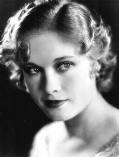 Claire Windsor - silent film actress.