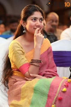 I like this dress., the material in which it made. And the whole attire is awesome Indian Actress Pics, South Indian Actress Hot, South Actress, Actress Photos, Indian Actresses, Stylish Girl Images, Stylish Girl Pic, Most Beautiful Bollywood Actress, Beautiful Actresses