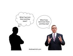 Corporate Fail – The cost of not training employees…