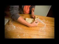 How to Make Puff Pastry in 20 Seconds  Watch video