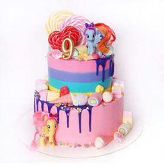U My Little Pony Cake, Birthday Cake, Desserts, Food, Pastries, Tailgate Desserts, Birthday Cakes, Deserts, Meals