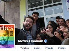 15 empreendedores que você deve seguir no Facebook
