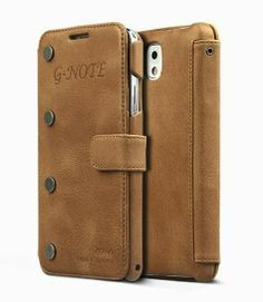 Samsung Galaxy Note 3 Leather Diary Cases